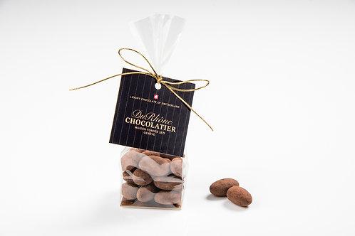 可可杏仁  Amandes cacaotee