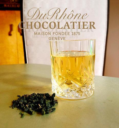 高山烏龍茶 Oolong tea