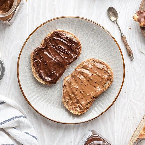 頂級巧克力抹醬