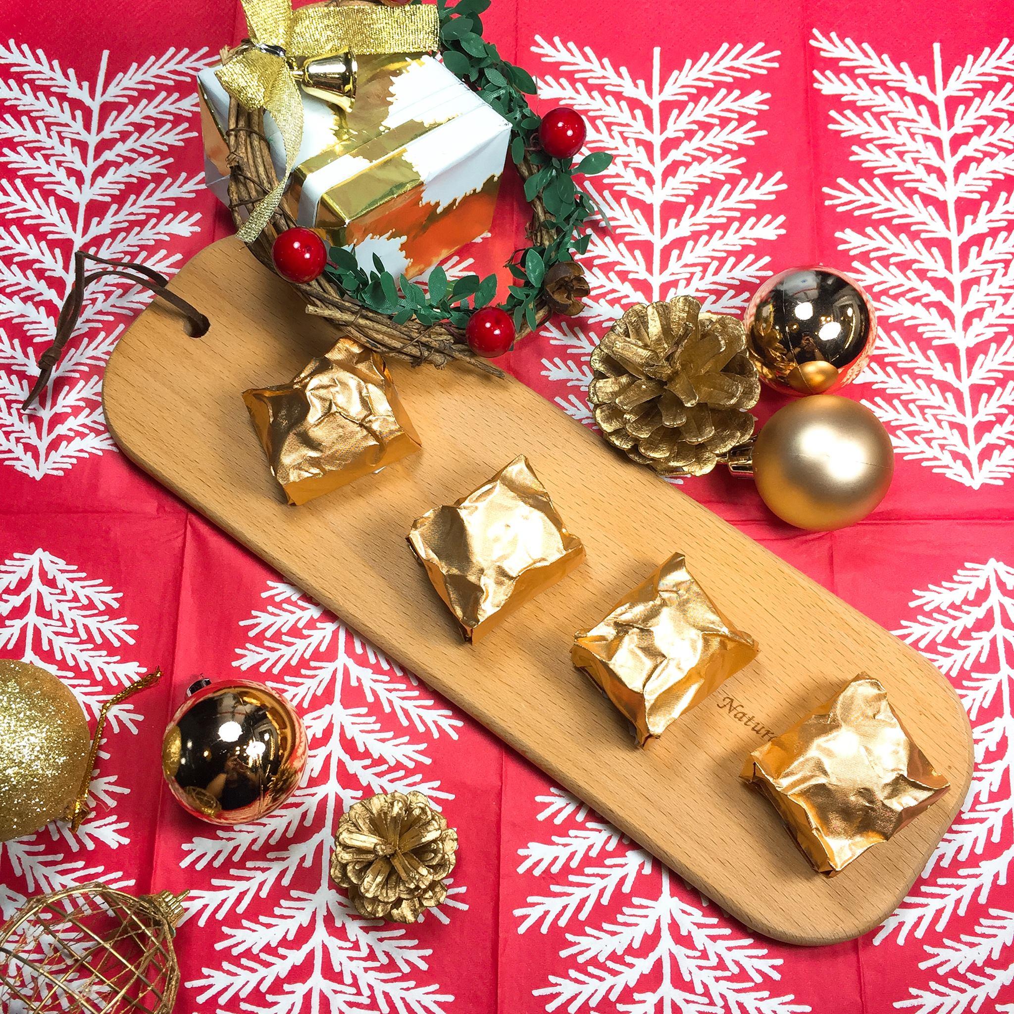 聖誕限定-糖漬栗子