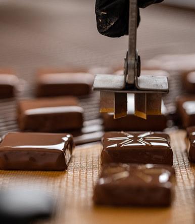 經典夾心巧克力