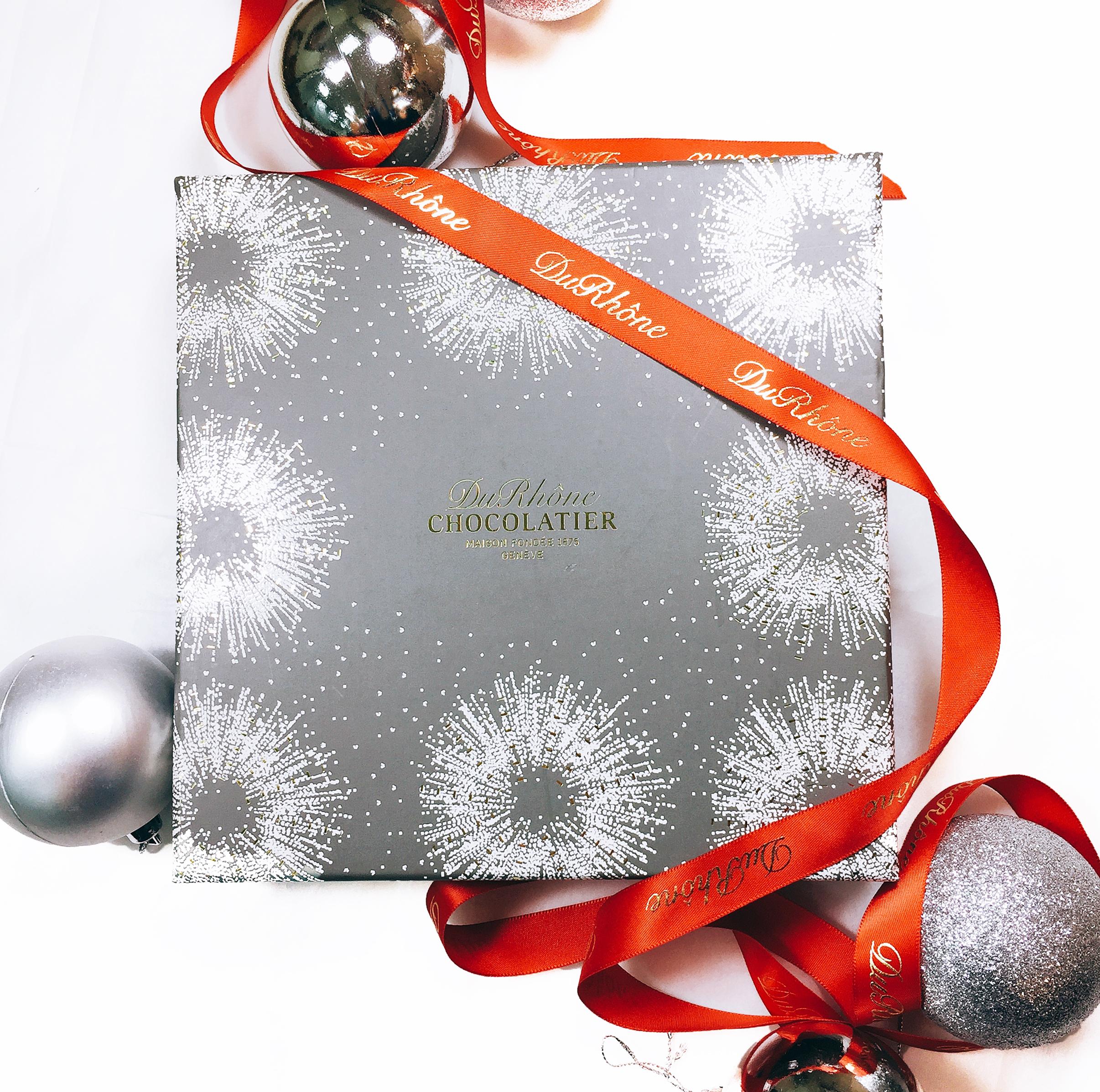 聖誕限定-煙火禮盒
