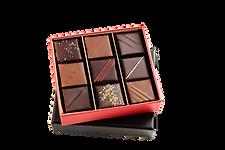 夾心巧克力9入