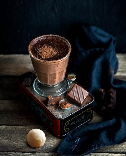 熱可可 Cocoa