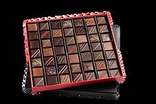 夾心巧克力49入