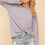 Thumbnail: Sand and Sky Pin Stripe Sweater