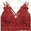 Thumbnail: Lace Longeline Bra