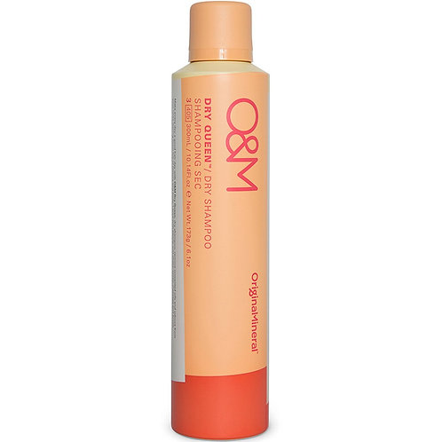 Dry Queenie Dry Shampoo