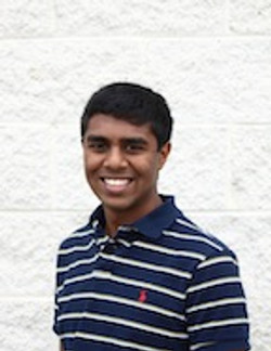 Vickram Rajendran