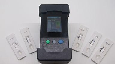 NIDS® Handheld Reader