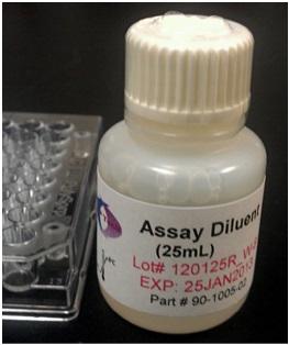 Immunoassay Diluent