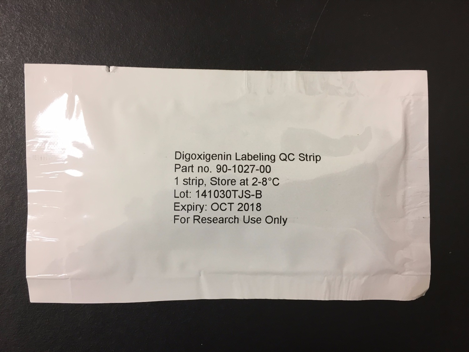 Digoxigenin Labeling Kit