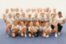 turku cheerleading