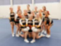 cheerleading turku