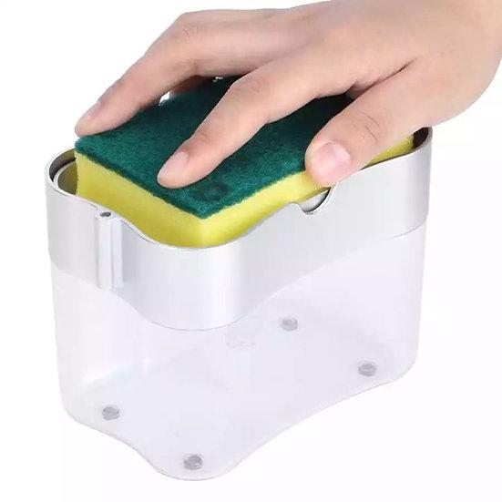 מתקן פטנט לסבון