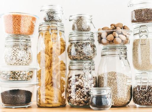 Comment peser des aliments sans balance ?