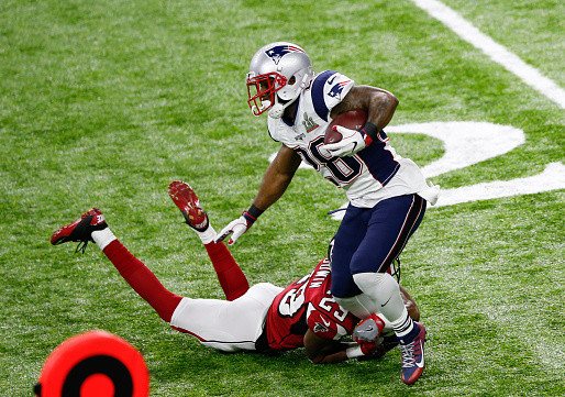 The Past, Present, and Future of James White