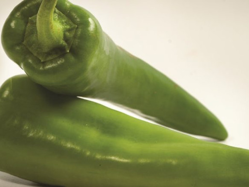 Hatch Chile Festival Brings Special Produce to Area