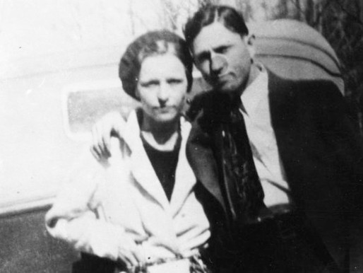 Historical Series Part 2: The Myths of Bonnie and Clyde