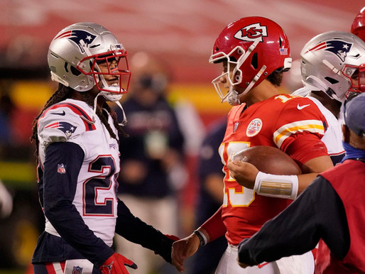 What Do We Think About How the New England-Kansas City Game Was Handled?