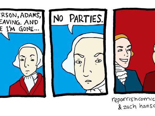 Partisan Politics-ception