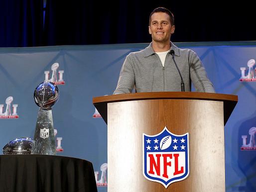 New England Patriots Super Bowl LI Takeaways