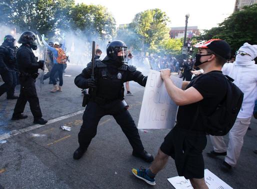 "Stoking the Fires of the ""Police Versus Public"" Debate"