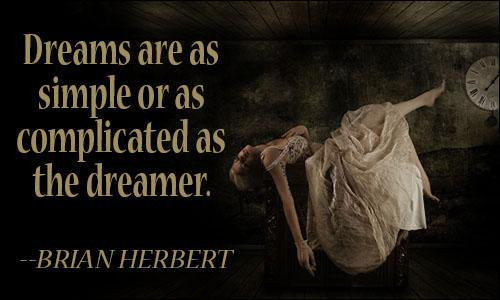 Infiltrated Dreams