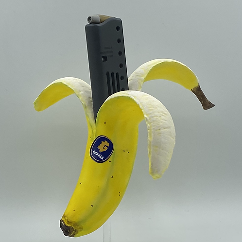 Banana Clip .45 ACP Capsule x Nems