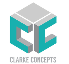 Clarke Concepts Logo