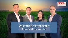 Video-Serie | EXPERTEN-TIPPS FÜR DEN VERTRIEB