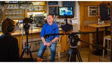 Video-Dokumentation: Ein Winzer und Heuriger in Guntramsdorf