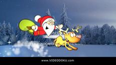 Seasons Greetings | Frohe Festtage | Rettet Rudolfs! :-)