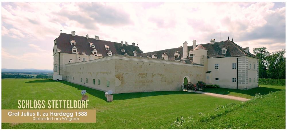 Schloss Stetteldorf am Wagram