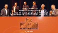 Eventdokumentation | Basketball Klosterneuburg | GALA DINNER 2019