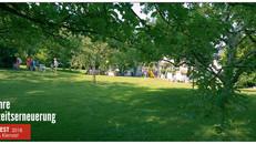 Sommerfest-DOKU