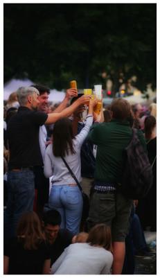 Popfest am Karlsplatz | 27. - 30. Juli 2017