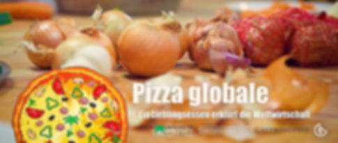 Pizza globale Video