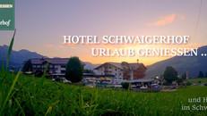 Marketing-Clips   Hotel Schwaigerhof ****s