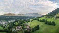 Ferien-Wohnen in Kitzbühel