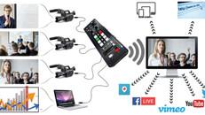 Livestream als Ersatz zur Event-Absage? COVID-19