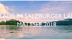 Salzburger Land | Mattsee