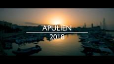 Apulien | ReiseDoku