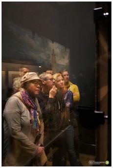 Once in a lifetime |Pieter Bruegel im Kunsthistorischen Museum Wien