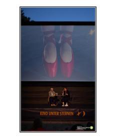 Kino unter Sternen | Karlsplatz