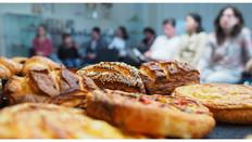 Bäcker- und Konditorhausmesse - Anna Gold