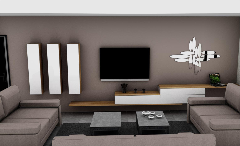 Composition TV