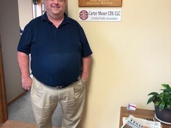 Membership Spotlight: Carter Moser, CPA LLC