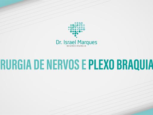 MICROCIRURGIA DE PLEXO BRAQUIAL E NERVOS.