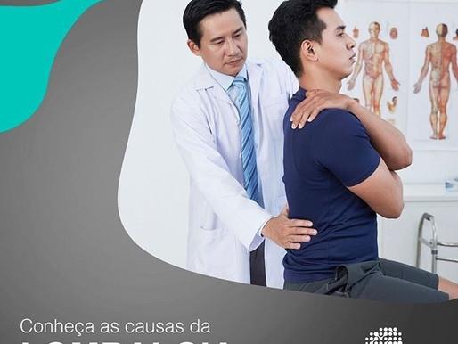 Causas da dor lombar: quais são as mais graves?